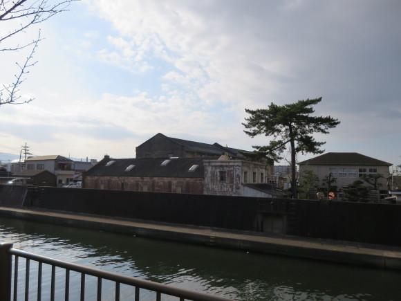 貝塚の紡績工場とどんまい_c0001670_20413303.jpg