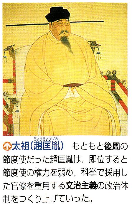 第11回日本史講座のまとめ①(東アジアの動揺) : 山武の世界史