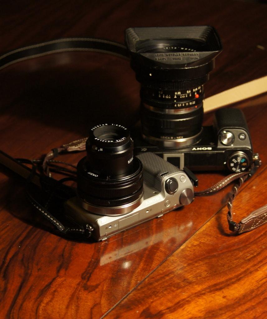 Leicaレンズ SuperAngulonとFocotar_c0180686_08334275.jpg