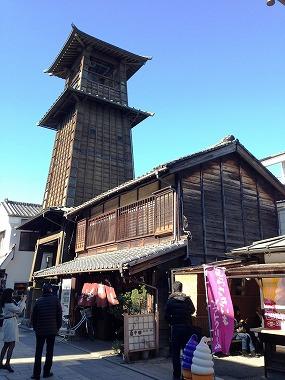 川越「田中屋」(江戸からの和菓子)_c0187004_1750634.jpg
