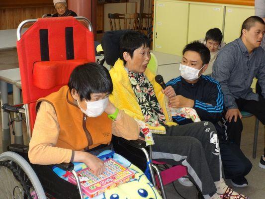 1/11 日曜喫茶_a0154110_1055587.jpg