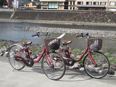 ☆人吉 自転車の旅☆_b0228113_14015031.jpg