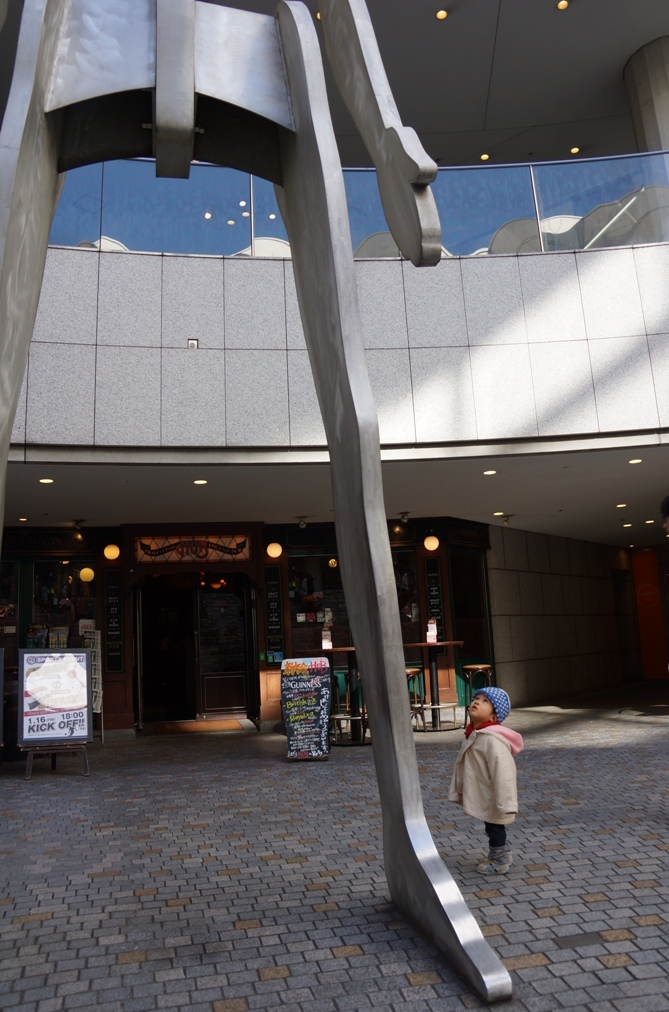 大友良英展「音楽と美術のあいだ」@東京オペラシティタワー4階NTTインターコミュニケーション・センター[ICC]ギャラリーA_f0006713_20424395.jpg