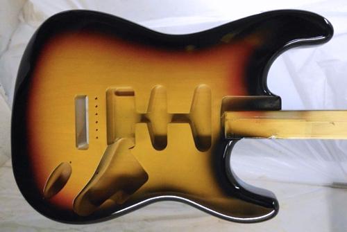 T君オーダーの「Moderncaster S #021」の着色が完了!!!_e0053731_14303325.jpg