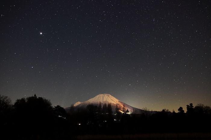大山の夜_a0294534_16131075.jpg