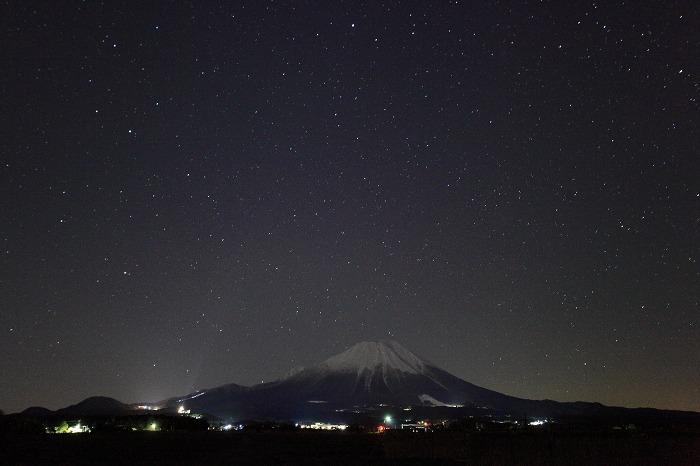 大山の夜_a0294534_16164543.jpg