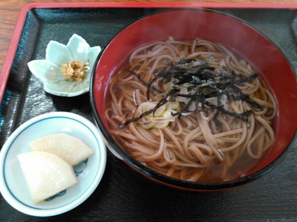 二戸市「そばえ庵」で過ごすひと時_b0206037_16520916.jpg