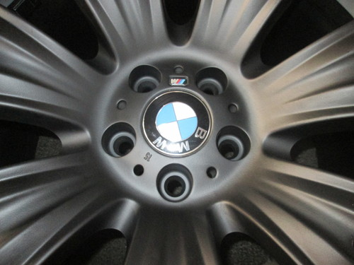 BMW純正 カラーチェンジ!  S・D-76_a0196542_20255512.jpg