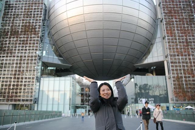 『特撮博物館』 最終日に滑り込む_b0078651_21222199.jpg