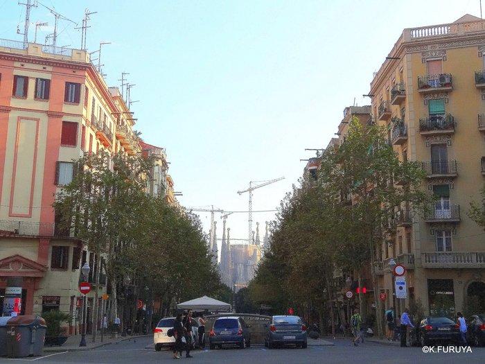 スペイン旅行記 20  バルセロナのモデルニスモ建築_a0092659_17401613.jpg