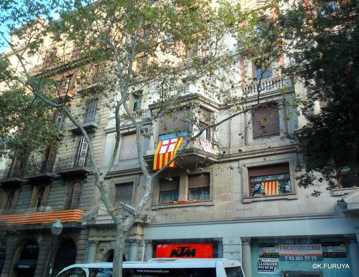 スペイン旅行記 20  バルセロナのモデルニスモ建築_a0092659_17431027.jpg