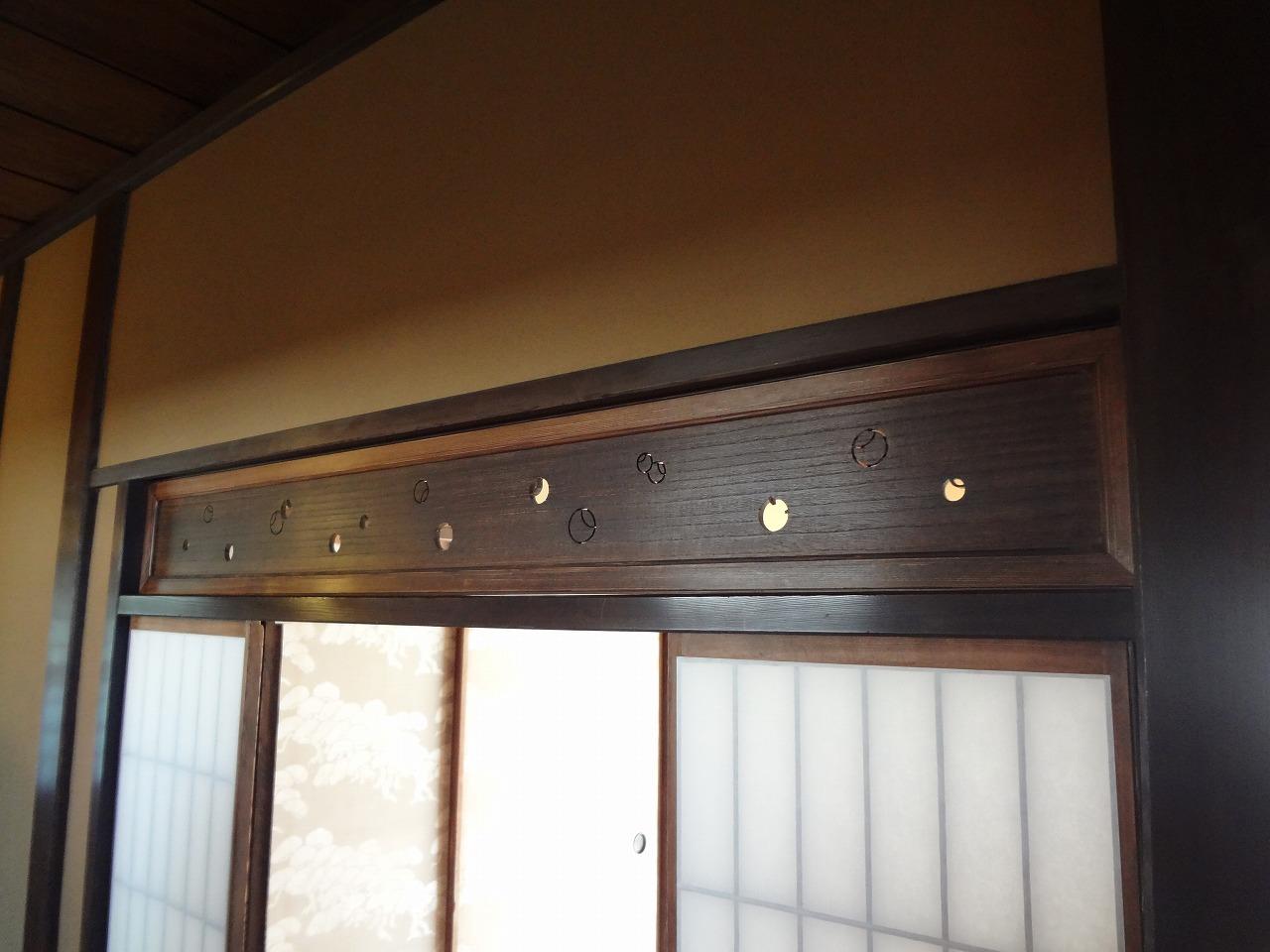 和風建築の魅力あふれるお屋敷│旧安田楠雄邸見学_b0274159_11090146.jpg