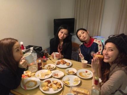 長崎ハウステンボス 光のクリスマスコンサートありがとう!_e0261371_15030185.jpg