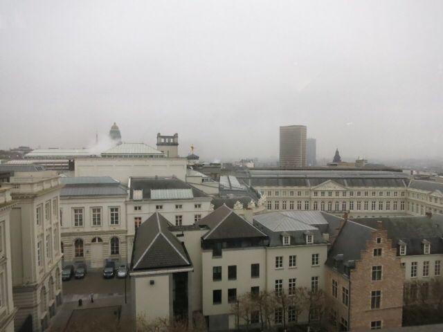 ブリュッセル市街、王宮など_e0233674_11542949.jpg