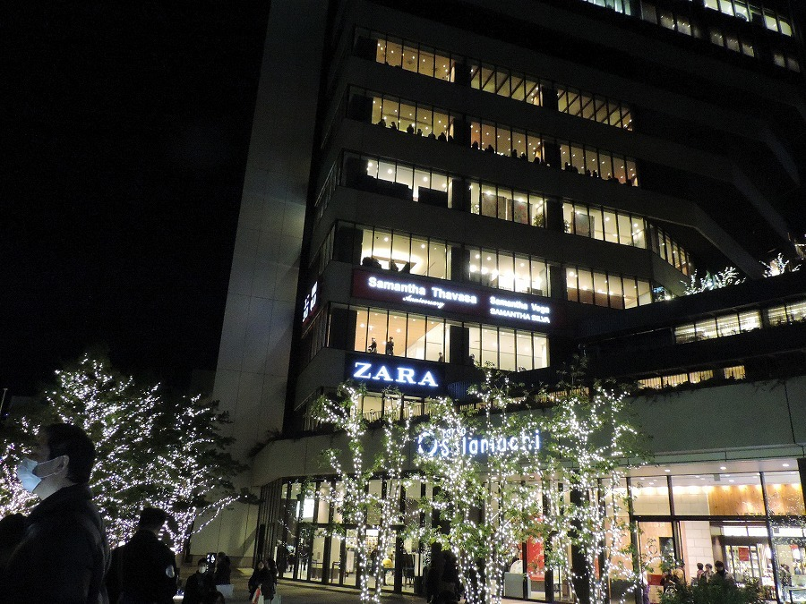 夜の東京スカイツリー_c0187781_06154420.jpg