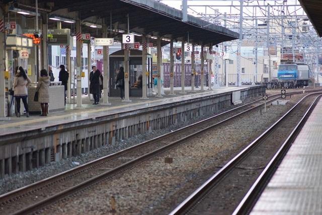 山陽本線を走る貨物列車「桃太郎」、貨物列車・桃太郎の写真_d0181492_1559383.jpg