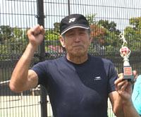 テニスは人生のすべて Michael Chang_b0114798_12163578.jpg
