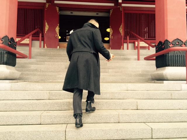 1月13日(火)トミーアウトレット☆神宮参拝☆初体験!!!グッチーブログ_b0127002_18343724.jpg