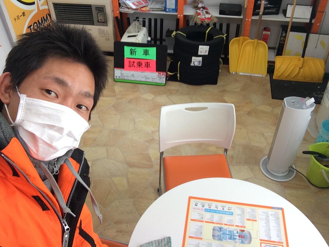 1月13日(火)トミーアウトレット☆神宮参拝☆初体験!!!グッチーブログ_b0127002_185025100.jpg