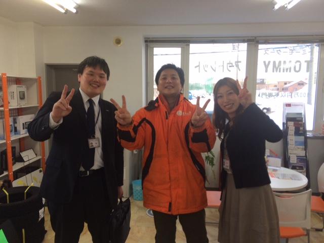1月13日(火)トミーアウトレット☆神宮参拝☆初体験!!!グッチーブログ_b0127002_196385.jpg