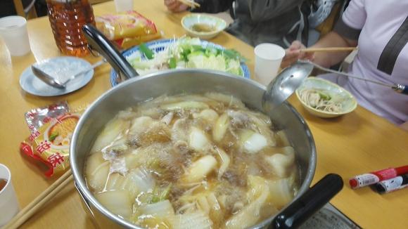火曜日朝教室 <世界の鍋料理>_e0175020_17482871.jpg