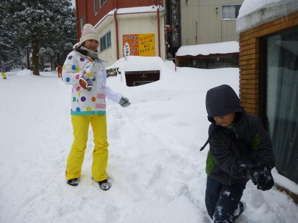 初スキー_b0215321_10173819.jpg