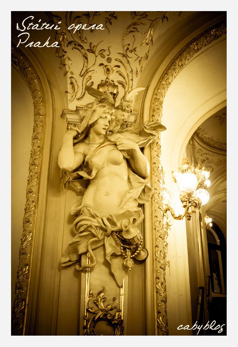 プラハ国立歌劇場にてオペラを観る_b0127032_1184476.jpg