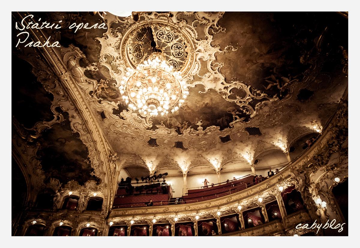 プラハ国立歌劇場にてオペラを観る_b0127032_1191888.jpg
