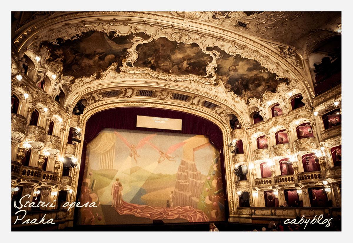 プラハ国立歌劇場にてオペラを観る_b0127032_1201245.jpg