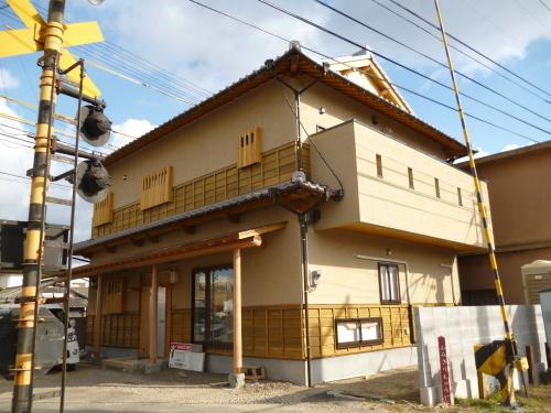 松山市 I様邸 新築工事(22)_a0167735_12413059.jpg