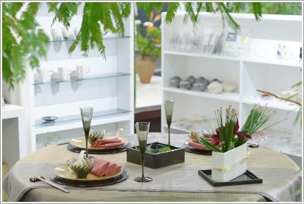 和風モダンな花あしらいのテーブル ~ブラッシュアップクラス_d0217944_2228592.png
