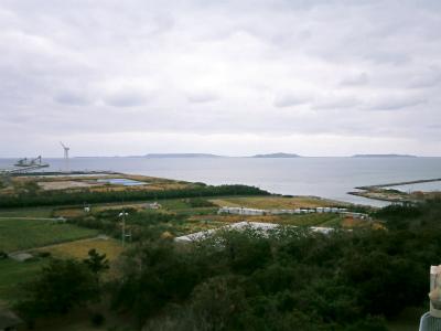 うるま市の地域散策_c0180460_1646668.jpg