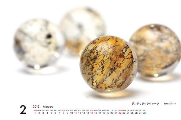 2015年MORiKO★カレンダー_d0303974_17515340.jpg