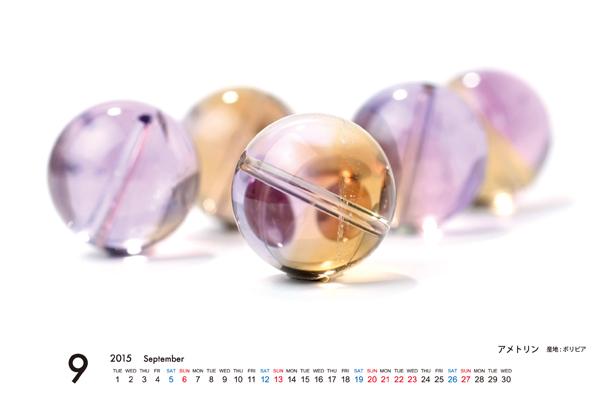2015年MORiKO★カレンダー_d0303974_17534376.jpg