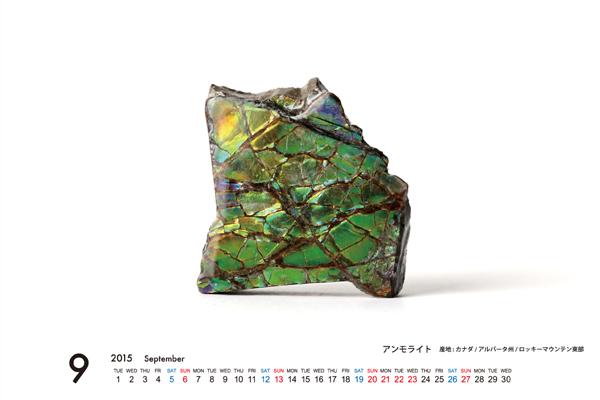 2015年MORiKO★カレンダー(原石編)_d0303974_182180.jpg