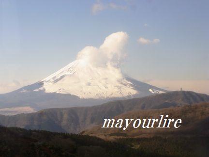 富士山と海_d0169179_23441284.jpg