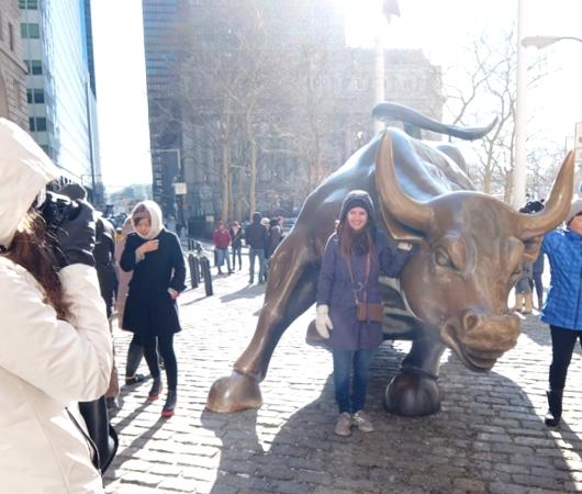 ロウアー・マンハッタンの歴史ある街並み_b0007805_1452924.jpg