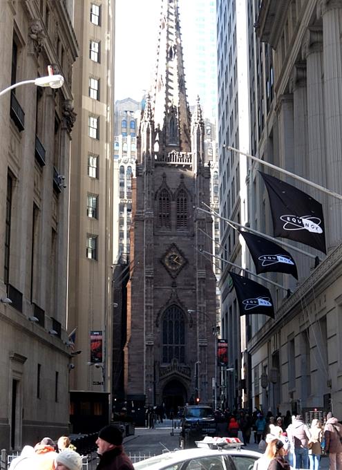ロウアー・マンハッタンの歴史ある街並み_b0007805_1462224.jpg