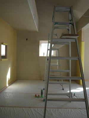 Y様邸 現場進捗状況。_b0131012_1954338.jpg