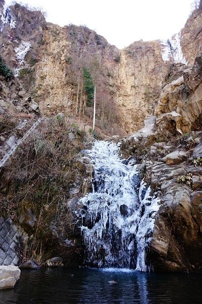 古閑の滝_b0228113_17552523.jpg