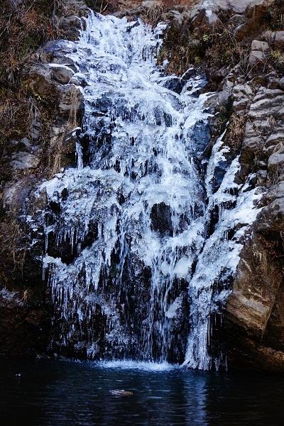 古閑の滝_b0228113_17554810.jpg