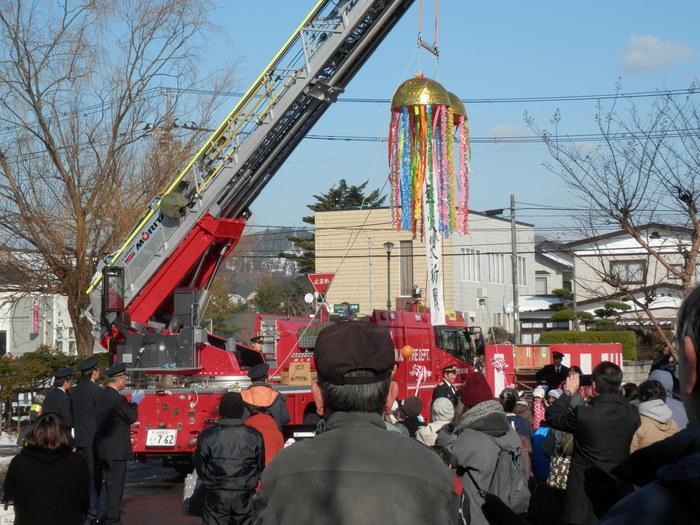平成27年 1月 5日消防出初め式_b0084826_9161422.jpg