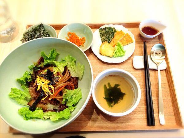 Hancha&Cafe   Soo (スゥ)_e0292546_15172719.jpg