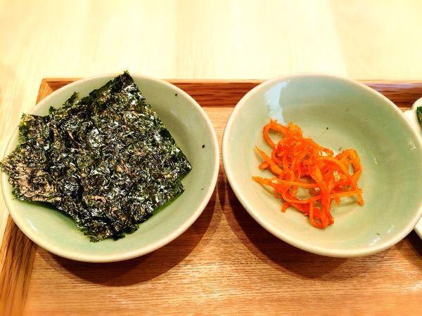 Hancha&Cafe   Soo (スゥ)_e0292546_15172930.jpg