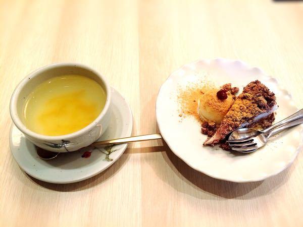 Hancha&Cafe   Soo (スゥ)_e0292546_15173050.jpg