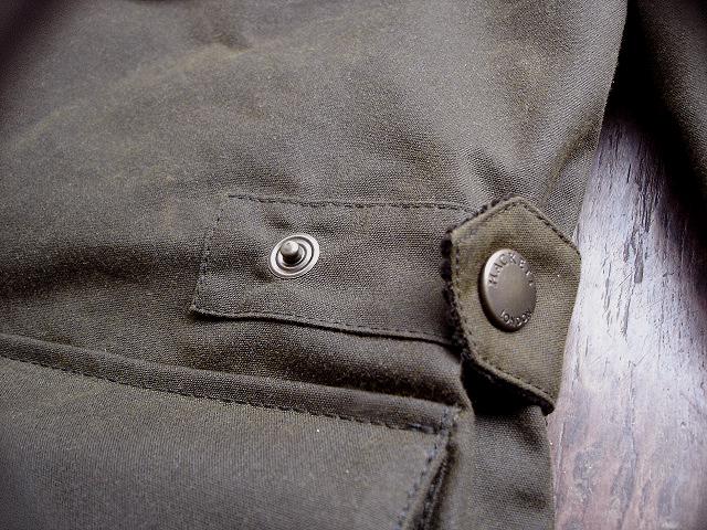 "NEW : HACKETT LONDON [WAX RALLY JKT] \""The British Millerain®\"" Fabric !!_a0132147_204814100.jpg"