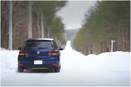 Snow drive(冬のドライブ)_d0101050_12372644.jpg