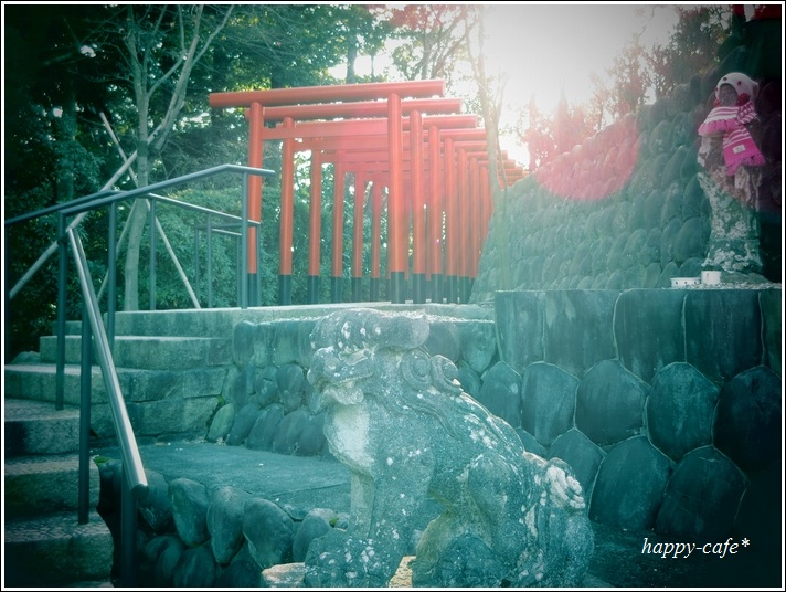 法多山 尊永寺とタルタルーガでお食事♪_a0167759_17212539.jpg