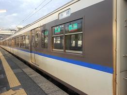 115系3000番台に乗って出勤_e0175370_1011356.jpg