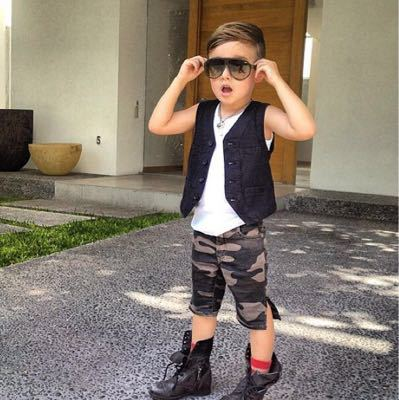 The most stylish child in the world_f0342875_0125650.jpg